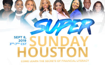 Houston Super Sunday