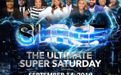 Surge Super Saturday Atlanta
